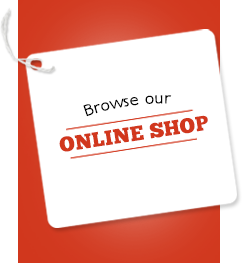 Browse our online shop